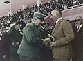 Atatürk and Ljubomir Marić.jpg