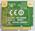 Atheros AR5B93 WiFi Half Mini PCI-E Card AR9283-3598.jpg