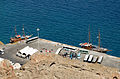 Athinios port - Santorini - Greece - 02.jpg