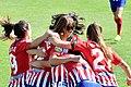 Atletico de Madrid Femenino Gol - Reguero.jpg