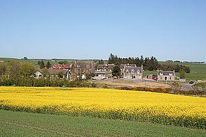 Auchnagatt - Image: Auchnagatt