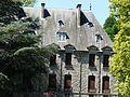 Aurillac château Fabrègues logis.jpg
