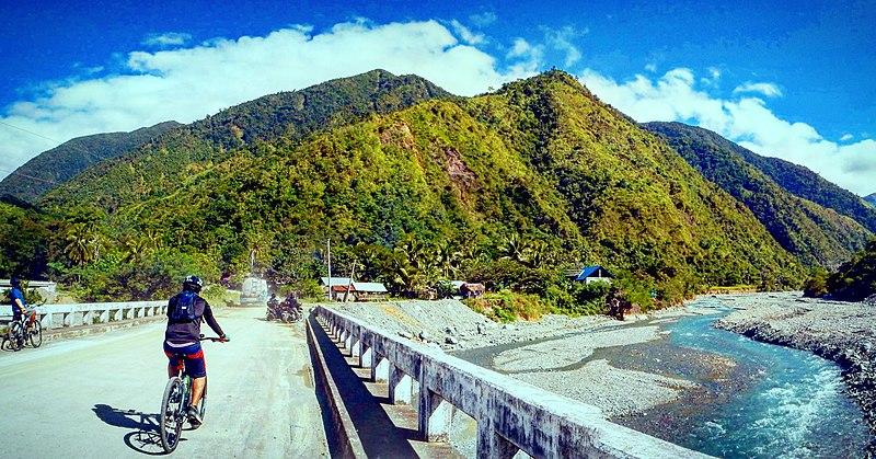 Aurora Memorial National Park Philippines