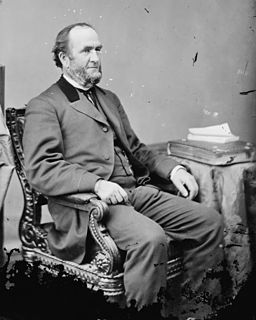Austin F. Pike American politician