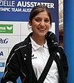 Austrian Olympic Team 2012 a Lisa Perterer 02.jpg