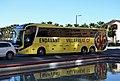 Autobús del Vila-real per la Pantera Rosa, València.jpg