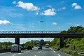 Autobahnbrücke A10 in der Nähne von Massy Frankreich.jpg