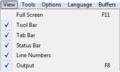 Autoit scite menu view.png