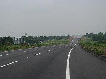 Autopista lara zulia en cabimas