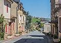 Avenue de Saint-Affrique in Broquies.jpg