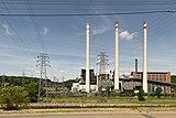 Awirs, Electrabel centrale des Awirs (de voormalige kolencentrale, tegenwoordig op biomassa) IMG 9628 2019-06-01 13.27.jpg