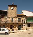 Ayuntamiento (10 de agosto de 2014, Segura de Toro).JPG