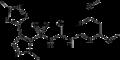 Azimsulfuron structuur.png