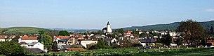 Market town of Böheimkirchen