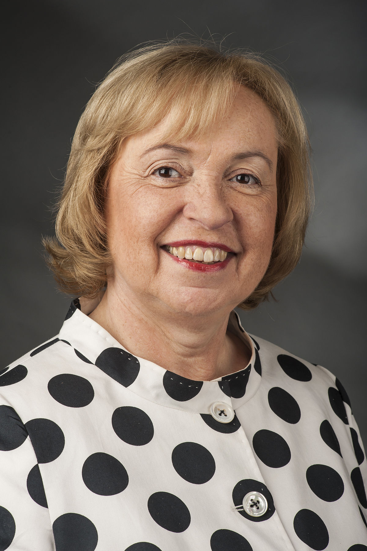 Maria Böhmer – Wolna Encyklopedia