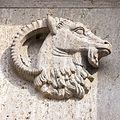 Büro- und Verwaltungsgebäude Von-Werth-Straße 14, Köln-Tierkreis-Reliefs von Willy Hoselmann-0782.jpg