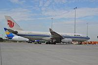 B-6071 - A332 - Air China