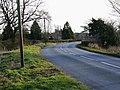 B4553 Cricklade Road, near Purton Stoke - geograph.org.uk - 1735092.jpg