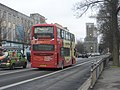 BJ11 XHX (Route 38A) at Gloucester Place, Brighton (16226122718).jpg