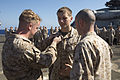 BLT 1-6 promote Marines about Mesa Verde 141001-M-MX805-101.jpg