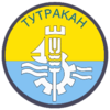 Coat of arms of Tutrakan