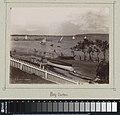 Baai met zeilboten bij Durban Bay, Durban (titel op object), RP-F-F01147-44-2.jpg