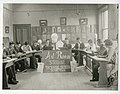Back to School - Strabane Technical School Art Class, c.1930s (36564204860).jpg
