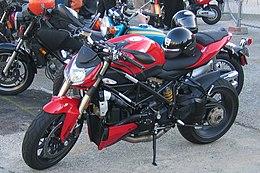 Ducati Dirt Bike For Sale