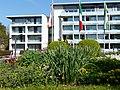 Bad Sassendorf – Klinik am Hellweg, Haus Rosenau - panoramio.jpg