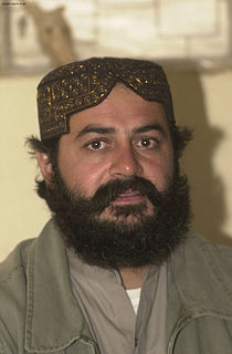 Balach Marri Baloch Sardar