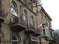 Balconies - geograph.org.uk - 462148.jpg