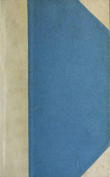 File:Baldinucci - Notizie de' professori del disegno I.djvu