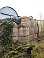 Bales behind barns - geograph.org.uk - 1135432.jpg