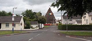 Ballycraigy human settlement in United Kingdom