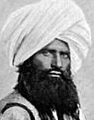 Baloch man Caucasoid.png