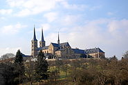 Bamberg Sankt Michael BW 1