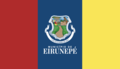 Bandeira Eirunepe.png