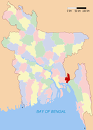 Bangladesh Feni District.png