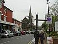Bannister Street - geograph.org.uk - 1259058.jpg