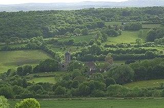 Bard-le-Régulier Commune in Bourgogne-Franche-Comté, France
