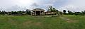 Barbajitpur Balika Vidyapith Complex - 360 Degree Equirectangular View - Haldia - East Midnapore 2015-09-18 3930-2936.tif