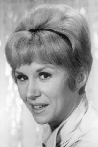 Barbara Stuart - Stuart in 1968.