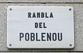 Barcelona Rambla Poblenou 36 (8275027792).jpg
