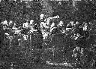Anno 1576. De pacificatie van Gent