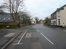 Barlborough