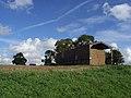 Barn, Upper Upham - geograph.org.uk - 248643.jpg