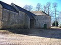 Barn at Trafalgar Farm - geograph.org.uk - 1748852.jpg