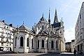 Basilique Saint-Nicolas de Nantes - Chevet 03.jpg