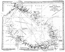 Bass Strait (Discoveries in Australia).jpg