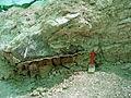 Batallones fossil sites - surrounding rocks.JPG
